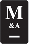 M & A Hygiene PLC Logo